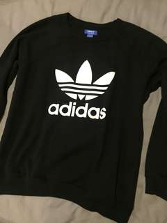 Adidas Originals Sweatshirt size XL