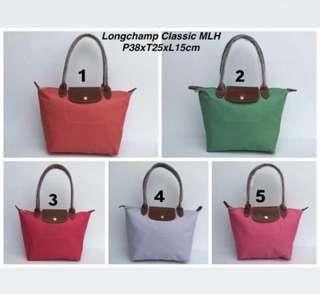 Longchamp Classic MLH