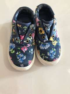 Polo kids shoe for girl