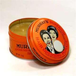 Pomade Murray's Superior