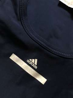 Stella Mccartney Adidas Sports Top