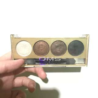 OMS Blink Dismond Eyeshadow
