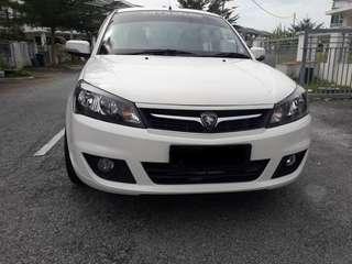 2011 Proton Saga 1.3(m) FL