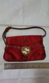 100% REAL GUCCI EVENING BAG 放飯用都得