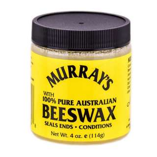 Pomade Murray's Beeswax