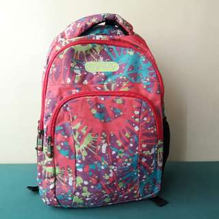 School/Travel Backpack