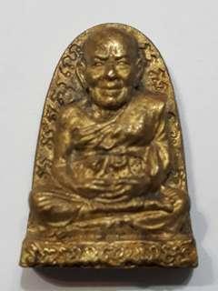 Tok Raja L.P. Korn Thai Amulet