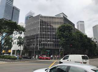 Bugis office space for rent