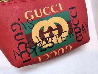 GUCCI BELT BAG AUTHENTIC QUALITY