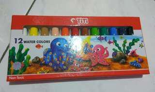 TITI Water Colors