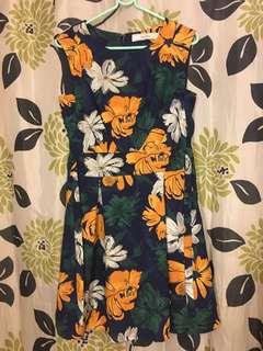 Lily Brown 連身裙