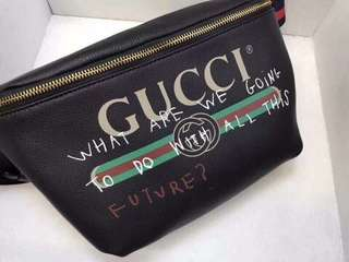 GUCCI BELT BAG AUTHENTIC QUALITY