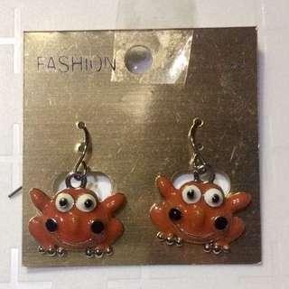 NEW Character Earrings