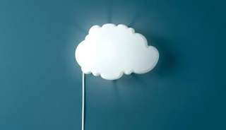 IKEA Cloud Lamp