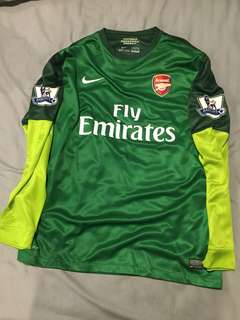 Arsenal jersey kiper MANNONE #24