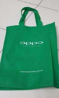 Oppo Paper Bag/ Non woven Bag