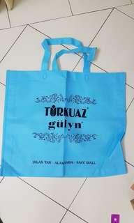 Big size paper bag/ non woven bag