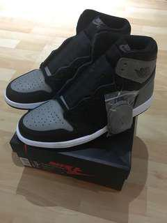 Air Jordan 1 Retro High OG Shadow