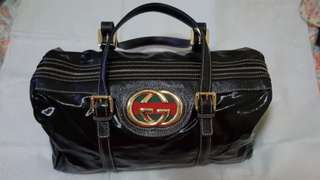 100% REAL GUCCI BAG