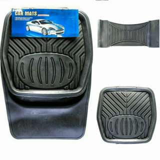Car Mats Universal