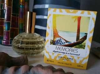 Parfum Oriflame Memories
