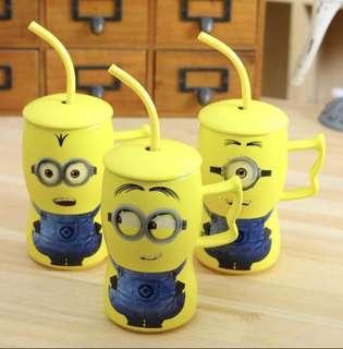 Minion Mugs