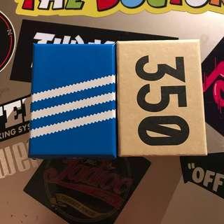 Gift Sneaker Box's 📦