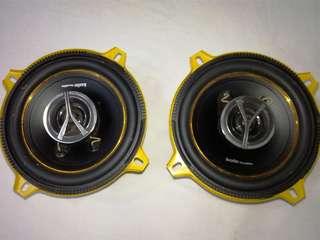 5 inch coaxial speaker