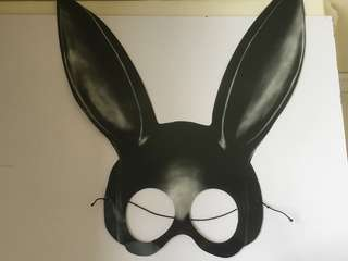 Official ARIANA GRANDE DANGEROUS WOMAN MASK