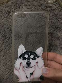 SALE!!! husky softcase for iphone 6