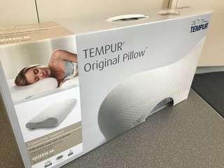 TEMPUR Original Pillow Memory Foam NASA