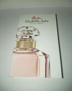 Vial Parfum Mon Guerlain EDP 0.7ml