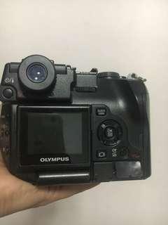 Pre-own Olympus C8080