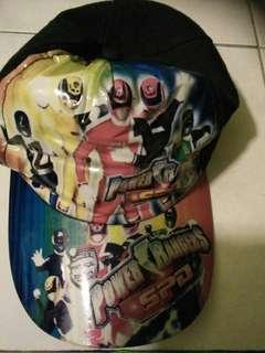 Topi Power Rangers