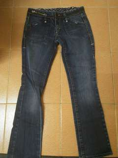 Armani Xchange Jeans (Authentic)