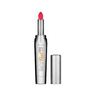 Benefit They're Real Double The Lip Mini Revved-up Red