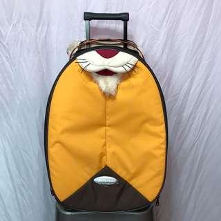 🚚 全新Samsonite兒童行李箱