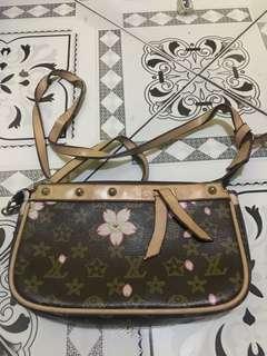 LV Imitation Small Bag