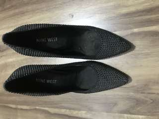 Ninewest stiletto
