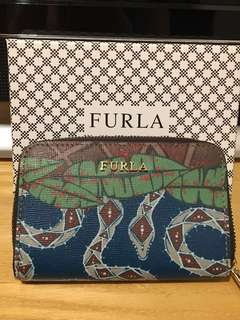 全新 FURLA Wallet / Card holder
