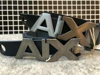 🚚 AX皮帶