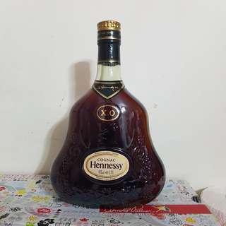 Hennessy xo 軒尼斯青樽