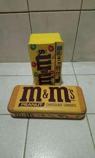 M&M's鐵盒組-6