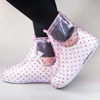 Rain Shoe Cover (Read Desc. 4 available Shoe Sizes)