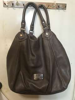 Marc By Marc Jacobs Handbag 100% authentic 保證正貨 牛皮 7成新