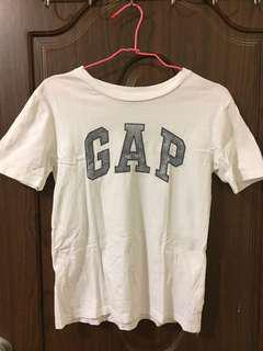 🚚 Gap logot