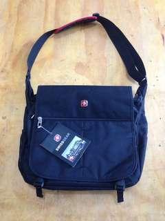 Swiss Gear Leptop Massanger Bag