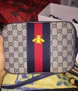 Gucci Sling Bag dapet 2