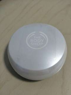 The Body Shop Compact Foundation 02