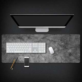 XL Marble Mousepad
